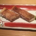 堂島雪花菜 - 【焼物】 ・甘鯛