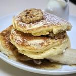 bills - リコッタパンケーキ