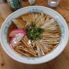 さつき食堂 - 料理写真:ネギラーメン