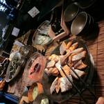 琉球BBQ Blue -