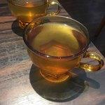 だるまだるま - オーガニックティー 玄米茶