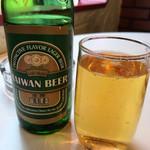 87835955 - 台湾ビール