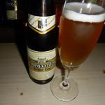 ロングサイド - 呑んだビール