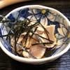 Chinchiku - 料理写真:お通し
