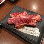 肉のきっしゃん -