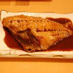 虹乃丘 - 煮魚