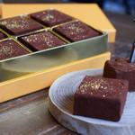 ママノカカオレット大粒生チョコレート ダーク3個入り,アリバナショナルエクアドル