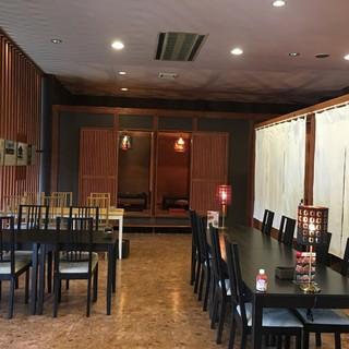 長崎県・壱岐の島に「うに屋のあまごころ壱岐店」誕生!