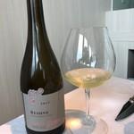 オザミトーキョー - 白ワイン