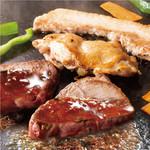 道とん堀 - ステーキ食べ放題 ※イメージ