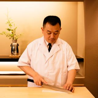 奥田透氏(オクダトオル)─日本の文化を世界に伝える和の伝道師