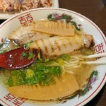 麺屋 TRY -