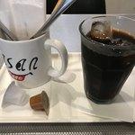 カフェ アサン -