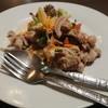 タイ料理ピン トン - 料理写真:・豚のレモン風味香草和え 900円