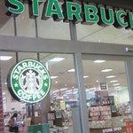 スターバックス・コーヒー - TUYAYAの1F