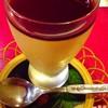 沖苑 - 料理写真:手作りプリン