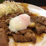 HONMACHI 豚テキ - シンタマ