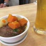肉バル BEEF KITCHEN STAND -