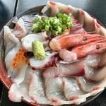 うおたけ - 料理写真: