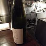 ビストロ クプレ - 白ワイン