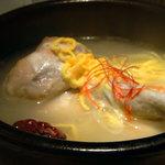 韓美膳 - 参鶏湯