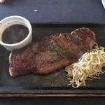 ステーキ食堂 Ogawa -