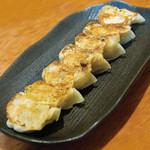 名物の味!餃子(7個)