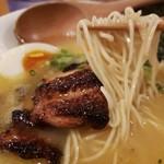 87868138 - 細ストレート麺