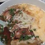 87869543 - 焼きスープ餃子
