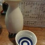 ひさご - 日本酒1合(280円)