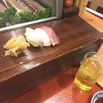 寿しの喜久代 - 料理写真: