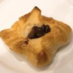 ベーカリーレストラン サンマルク - チョコクロワッサン
