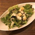 ベーカリーレストラン サンマルク - サラダ