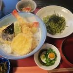 割烹 竜起 - 料理写真:Aセット