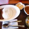 Wスパイス - 料理写真:カレー&スープカレー