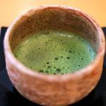 AMANOYA - 抹茶 645円