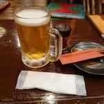 オルドス家 - ・紙オシボリとションピージュ