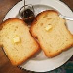 87883421 - 売り切れだったKAISO さんのパンに出逢えた!