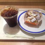 ベーカリー&カフェ ブルージン -
