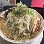 一麺惚 守護神 - 料理写真: