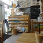 7325コーヒー - 店内
