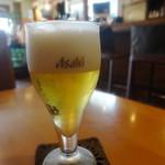 アルカディア - 生ビール