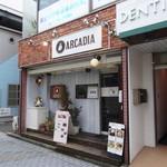 アルカディア - 店舗