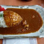 軽食喫茶 ジィジ - カレー