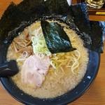 川出拉麺店 - のりらーめん