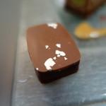 ショコラティエ パレ ド オール - 宮城の日本酒のショコラ