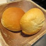 俺のフレンチ 博多 - 【パン】