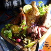 肉×日本酒バル ワラカド - 料理写真: