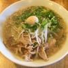 Ramenfujimoto - 料理写真:あさり 塩