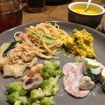 PANWOK - 洋食の部